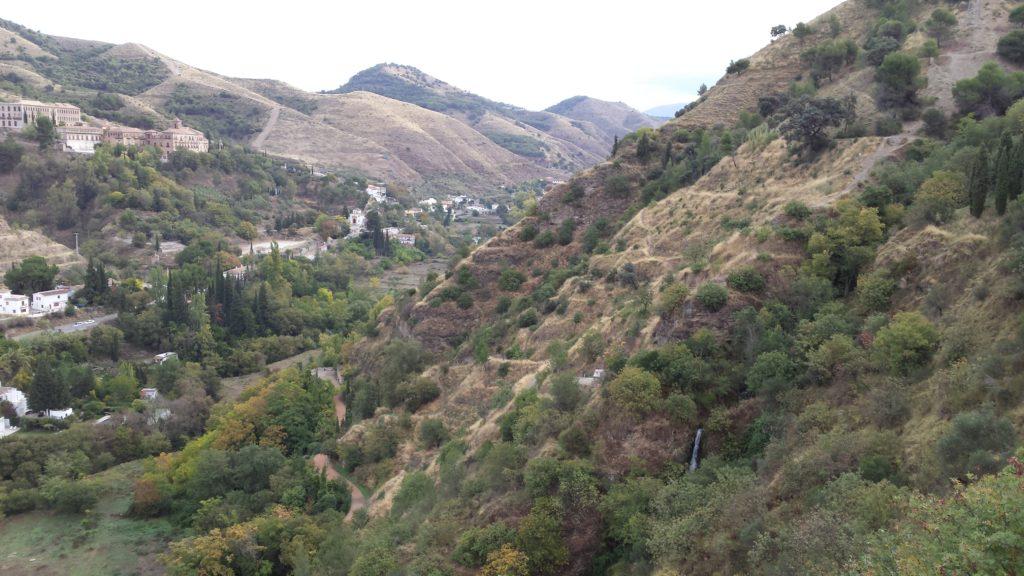 Monte de la Sabika