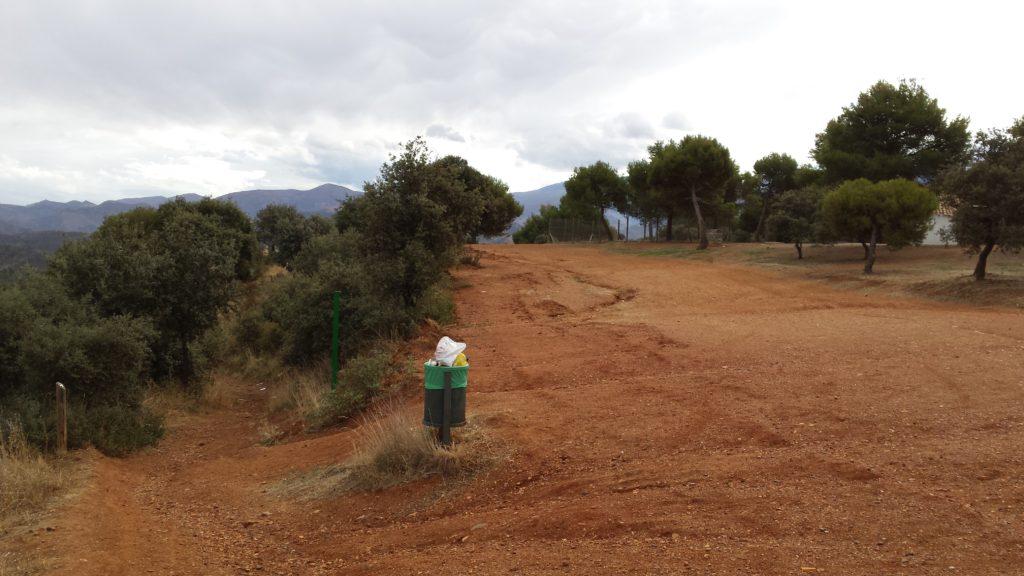 Llano de la Perdiz