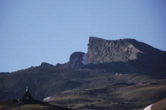 Picacho del Veleta