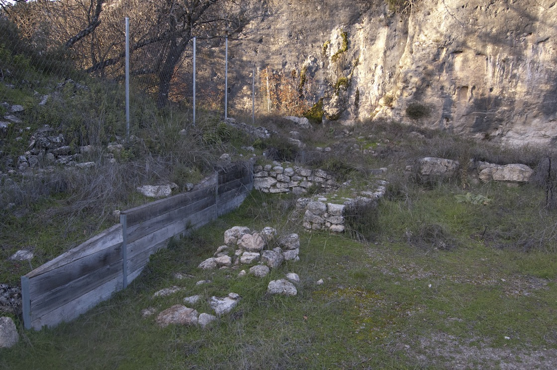 Asentamiento Íbero