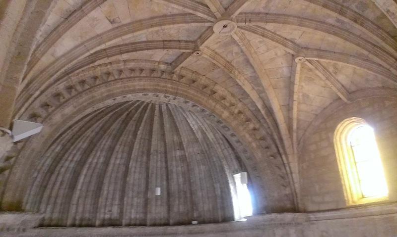 Montefrío: Iglesia de la Villa