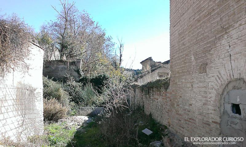Hacienda de Jesús del Valle