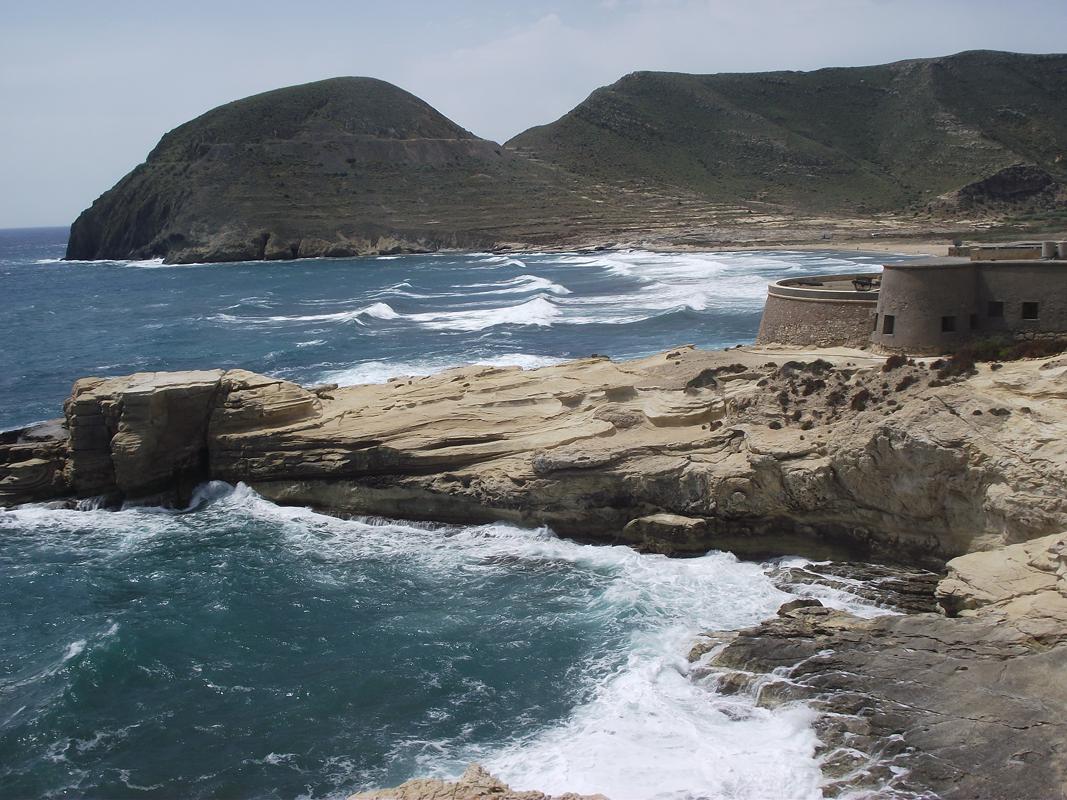 Fortaleza del Playazo