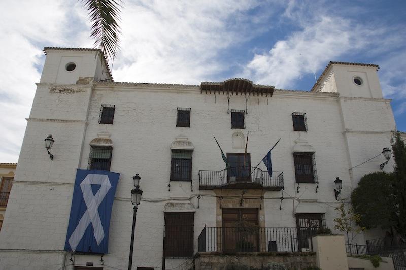 Montefrío: Ayuntamiento