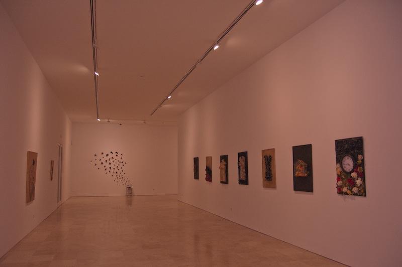 Exposición en el Convento de Santo Domingo